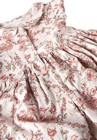 Next - Shirt dress - pink - 2