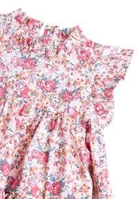 Next - PINK TIERED JERSEY DRESS (3MTHS-7YRS) - Jersey dress - pink - 2