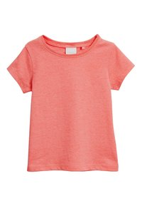 Next - EIGHT PACK - Basic T-shirt - pink - 3
