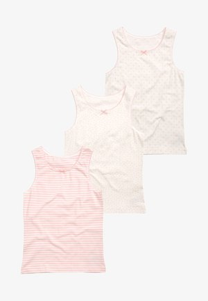3PACK - Top - pink