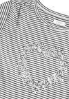 Next - Langærmede T-shirts - grey