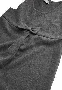 Next - Žerzejové šaty - grey - 2