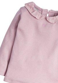Next - Langarmshirt - purple - 2