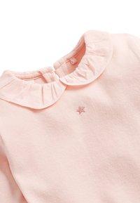 Next - Pitkähihainen paita - pink - 2