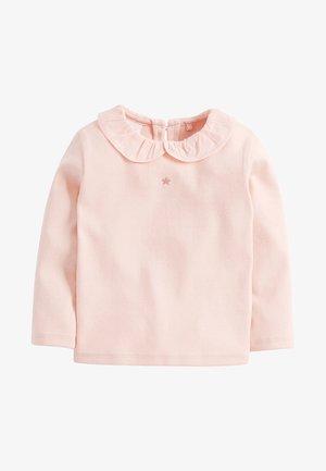 Maglietta a manica lunga - pink