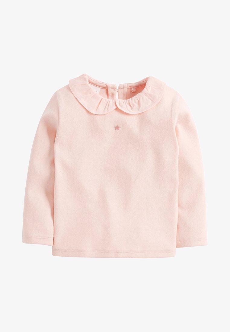 Next - Långärmad tröja - pink