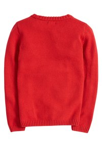 Next - Sweter - red - 2