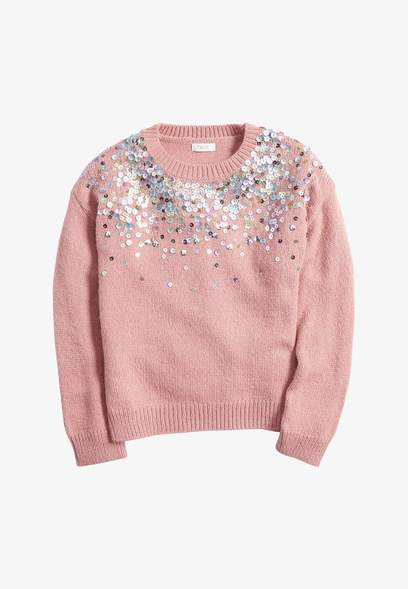 Next - Trui - pink