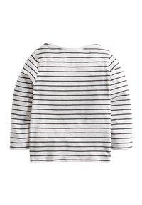 Next - Pitkähihainen paita - black - 1