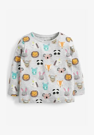 3 PACK UNICORN LONG SLEEVE T-SHIRTS (3MTHS-8YRS) - Longsleeve - pink
