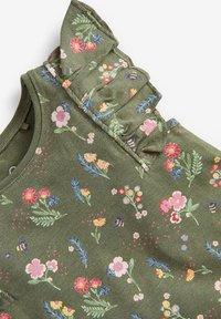 Next - 5 PACK - Print T-shirt - pink - 7