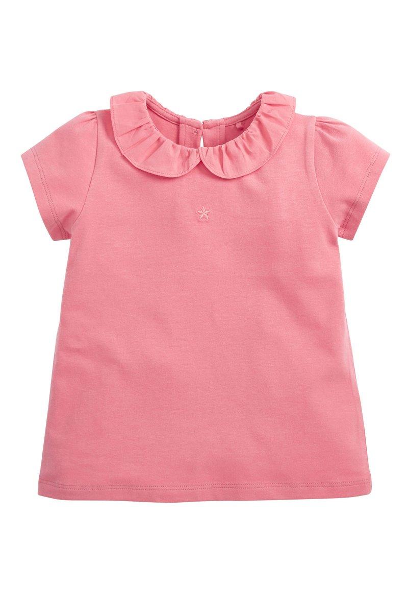 Next - SHORT SLEEVE - T-shirt imprimé - pink
