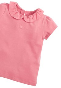 Next - SHORT SLEEVE - T-shirt imprimé - pink - 2
