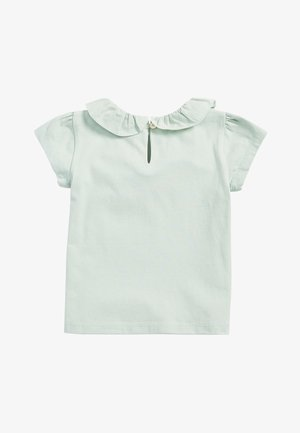 SHORT SLEEVE - T-shirt imprimé - green
