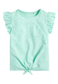 Next - T-shirt print - pink - 3