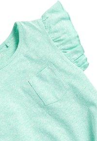 Next - T-shirt print - pink - 7