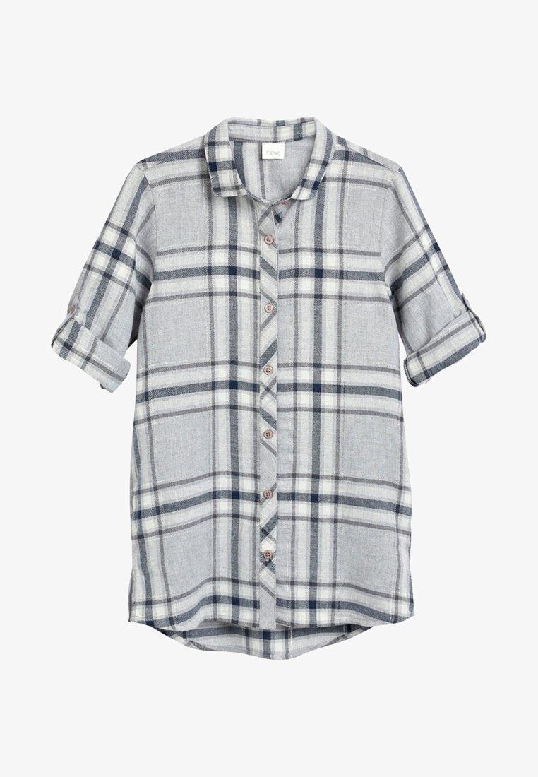 Next - Skjortebluser - grey