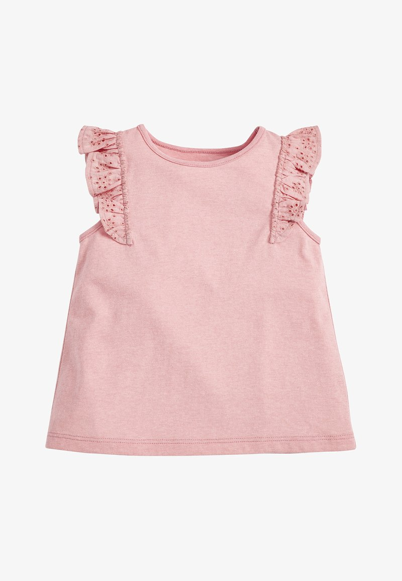 Next - Blouse - pink
