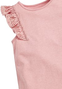 Next - Blouse - pink - 2