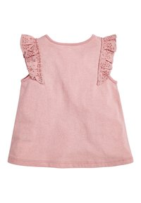 Next - Blouse - pink - 1