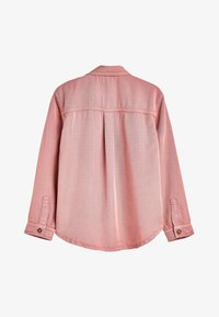 Next - PINK SHIRT (3-16YRS) - Button-down blouse - pink - 1