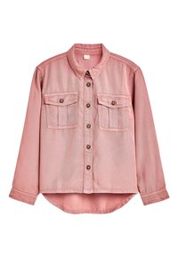 Next - PINK SHIRT (3-16YRS) - Button-down blouse - pink - 0