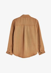 Next - PINK SHIRT (3-16YRS) - Button-down blouse - brown - 1
