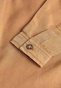 Next - PINK SHIRT (3-16YRS) - Button-down blouse - brown - 2
