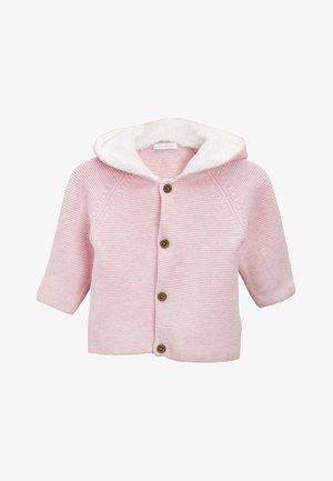 BUNNY EARS  - Vest - pink