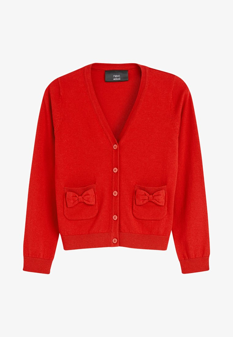 Next - Chaqueta de punto - red