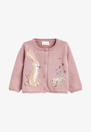 BUNNY - Vest - pink