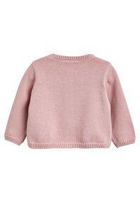 Next - BUNNY - Vest - pink - 1