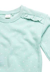 Next - Sweater - green - 2