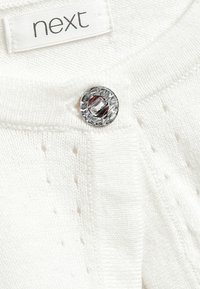 Next - ECRU OCCASION SHRUG - Vest - off-white - 2