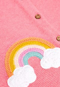Next - RAINBOW - Gilet - pink - 2