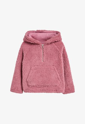 Fleecepaita - pink