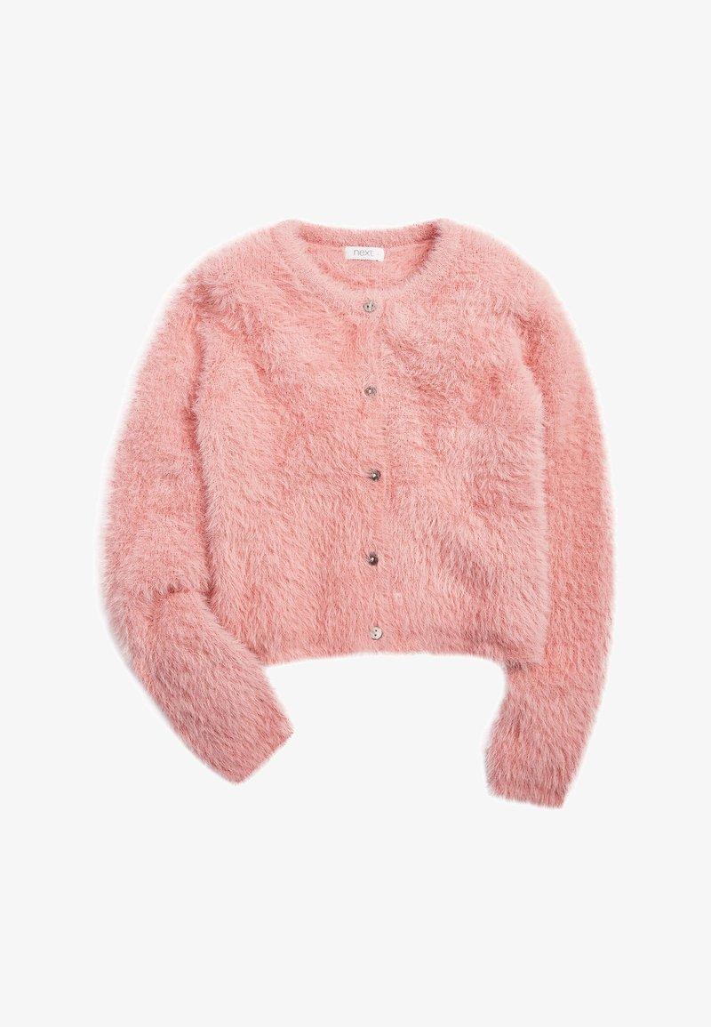 Next - Vest - pink