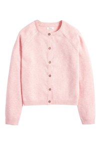 Next - WHITE CARDIGAN (3-16YRS) - Cardigan - pink - 0