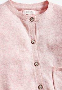 Next - CARDIGAN (3MTHS-7YRS) - Vest - pink - 2