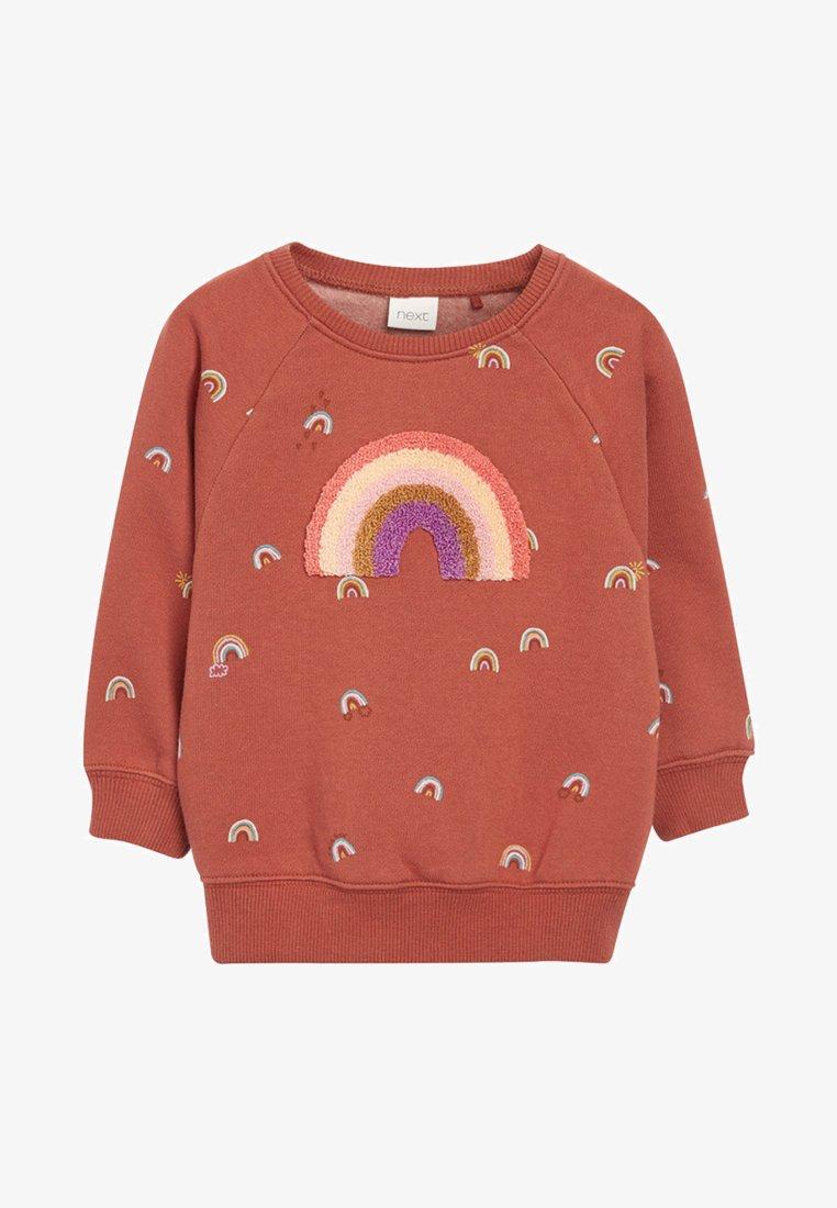 Next - Sweatshirts - red