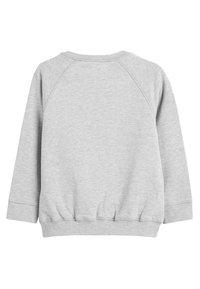 Next - Sweatshirt - gray - 1