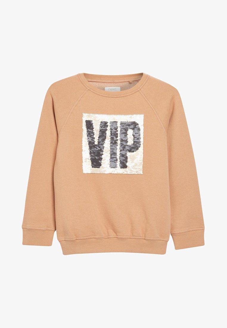Next - Sweatshirts - brown
