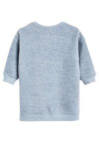 Next - Vestido de punto - blue - 1