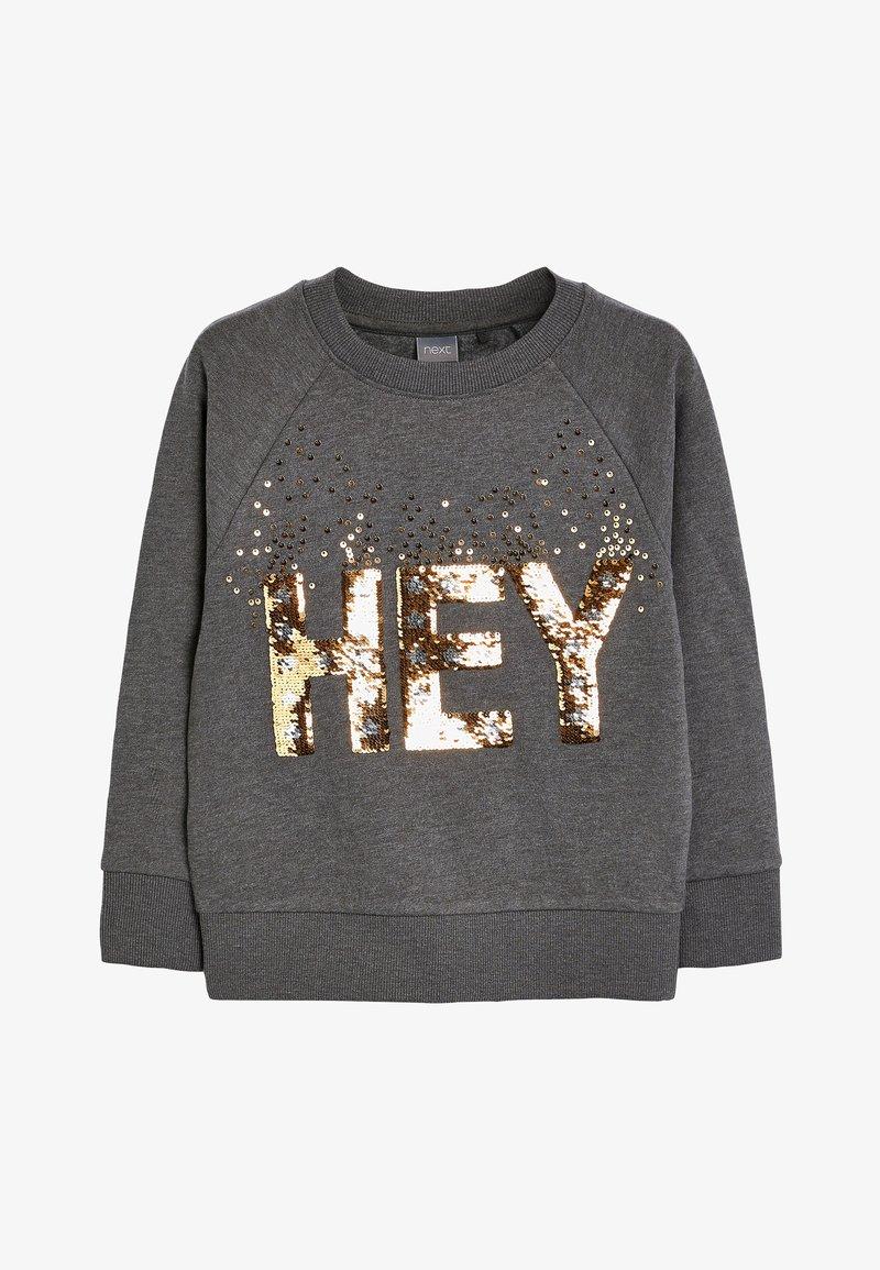 Next - Sweatshirts - gray