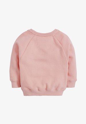 PINK INTERACTIVE KOALA SWEATSHIRT (3MTHS-7YRS) - Sweatshirt - pink