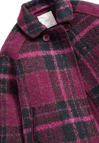 Next - Frakker / klassisk frakker - purple - 2