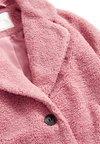 Next - Winter coat - pink