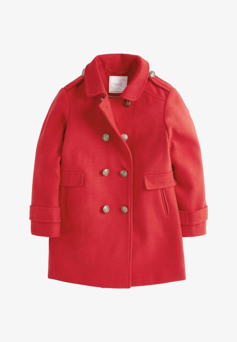 Next - Manteau classique - red
