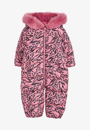 Mono para la nieve - pink