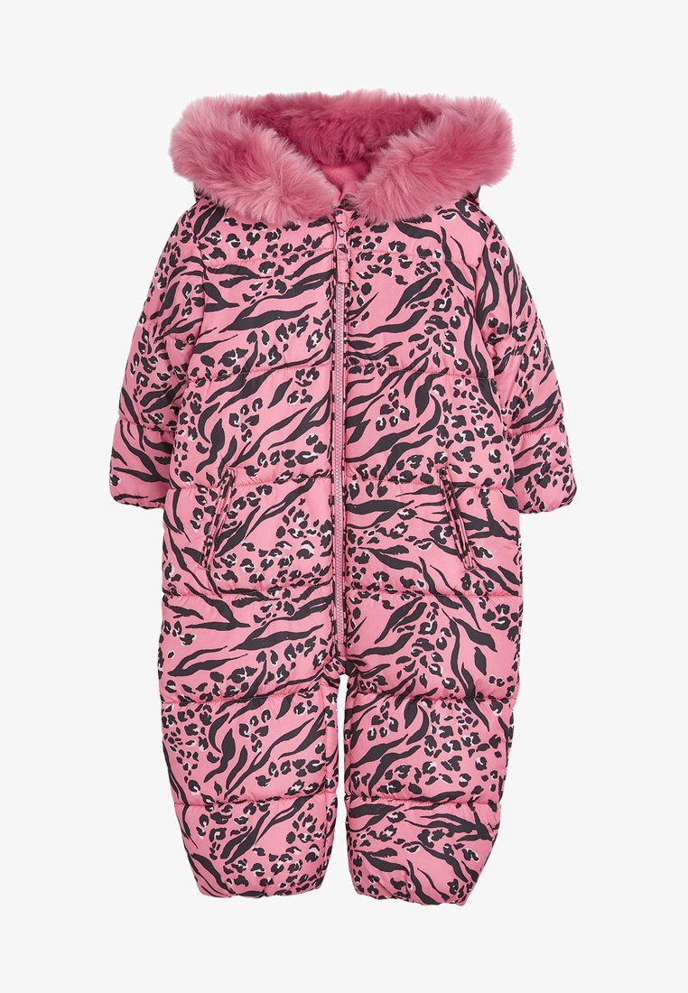Next - Overall - pink